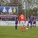 VVSB 1 - WKE 2 - 3 Topklasse Noordwijkerhout en afscheid div spelers en trainer