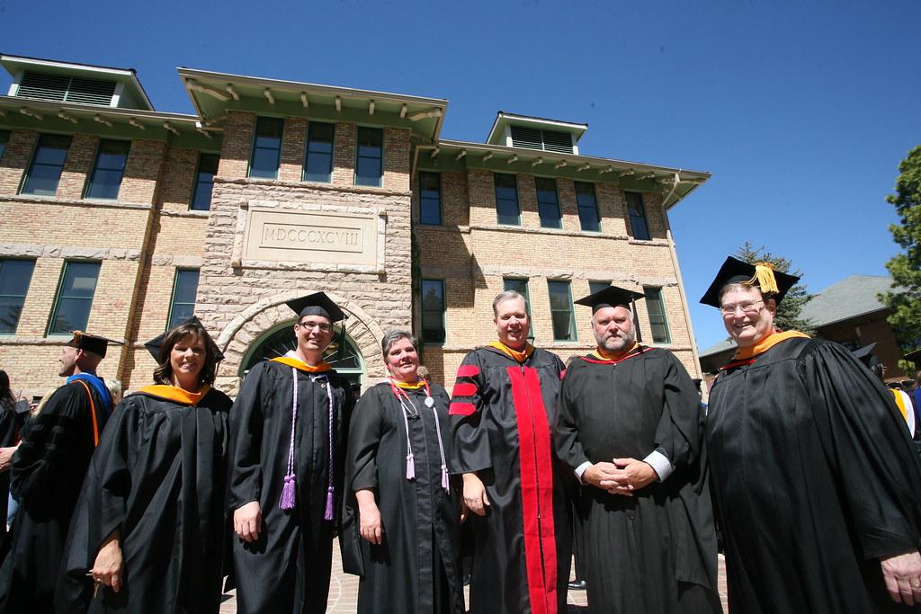 SUU Faculty Members | Southern Utah University Alumni Association
