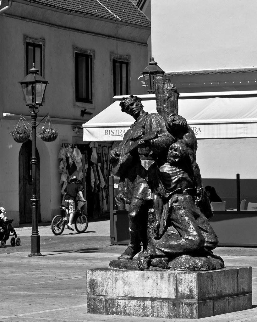 Petrica Kerempuh I Galzenjaki Zagreb Opatovina Hr Wikiped Flickr