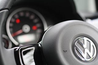 Volkswagen Up by 50to70.com   by Dave Humphreys