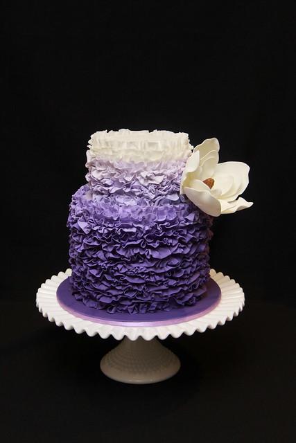 Janeta birthday cake