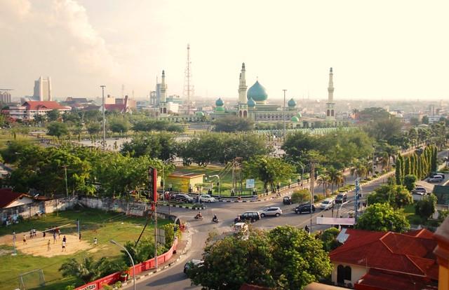 Pekanbaru-Riau