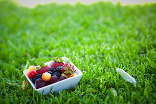 Day 149: I'm Fruity   by SodanieChea