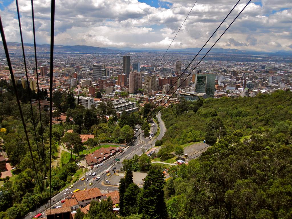 File:La Candelaria, Bogota, Colombia (5785130118).jpg ...  |Bogota