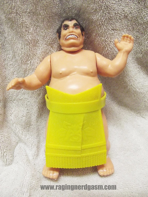 Sumo from Arco