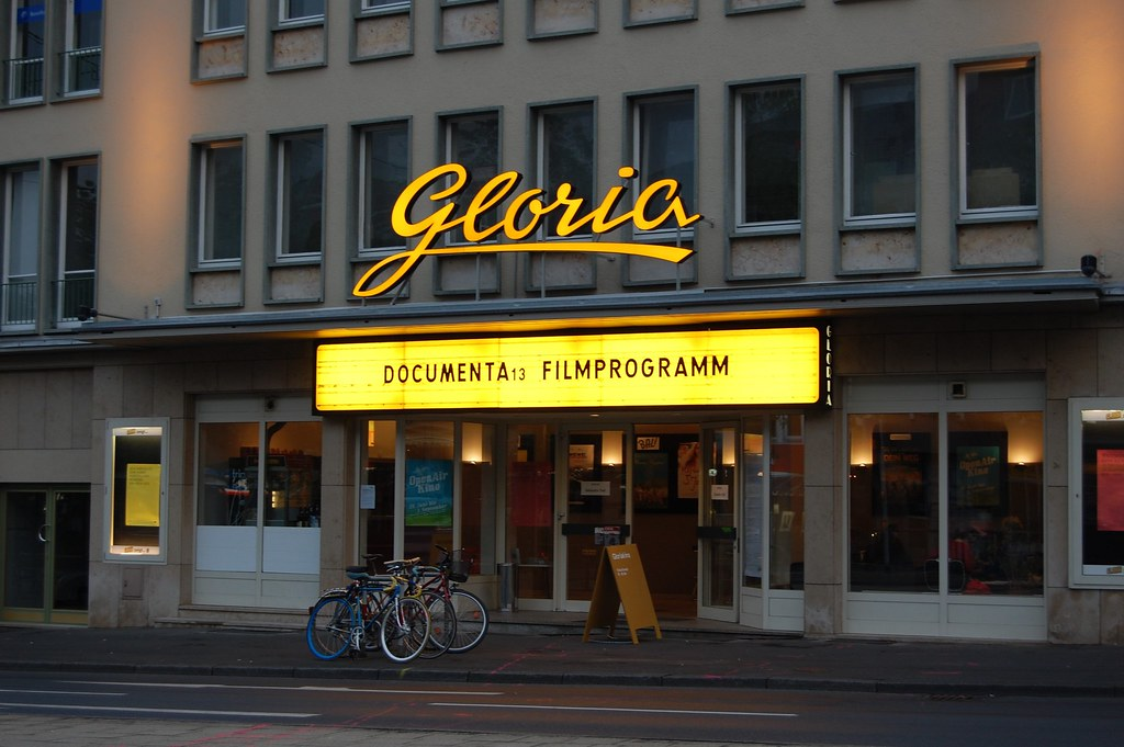 Gloria Kino Kassel