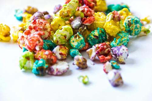 Color Popcorn I.   by GranthWeb