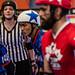 2014 - MRDWC - Canada vs Japan