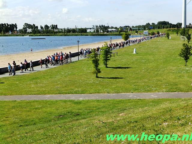 2016-06-16 2e dag Plus Wandel 4 Daagse Almaar 26 Km (74)