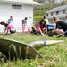 2012 Milton Hershey School Students Volunteer at Fort Indiantown Gap