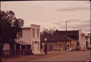 Colorado--Villa Grove, 05/1972.
