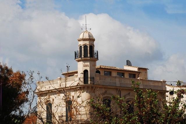 Palma of Mallorca Spain
