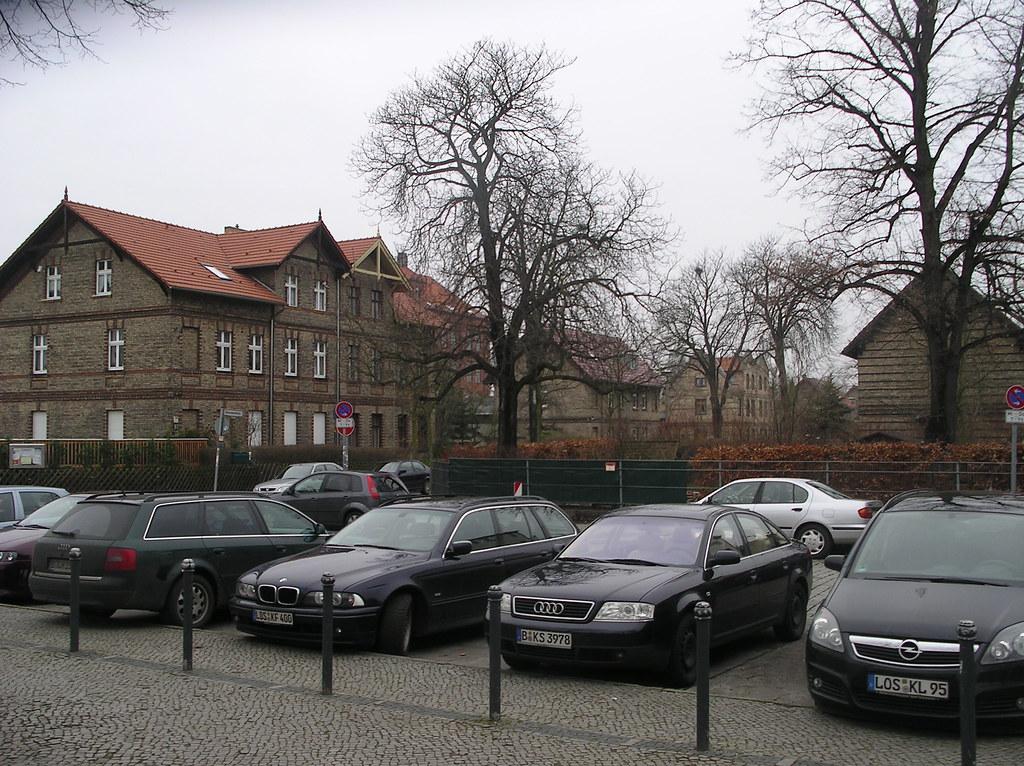 188693 Berlin Siedlung Berliner Baugenossenschaft Genosse Flickr