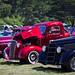 Terra Nova Classic Car Show 2012