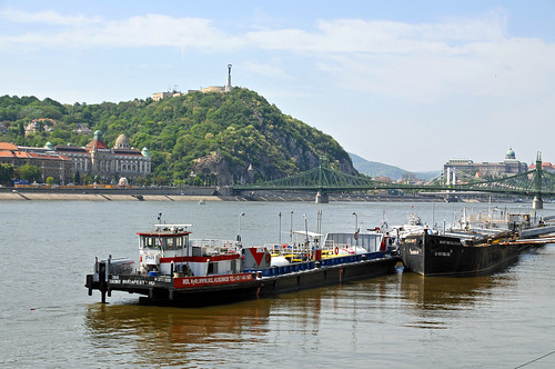 Hungary_0012 - Budapest and Danube River | by archer10 (Dennis)