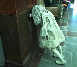 Sad child | by Lejon2008