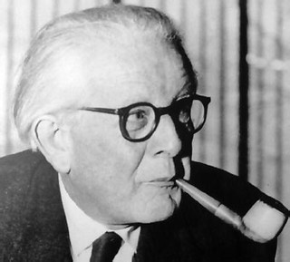 Jean Piaget | by aistanomai