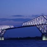 東京ゲートブリッジ  Tokyo Gate Bridge
