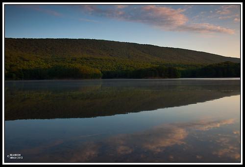 summer lake nature water sunrise outdoors maryland 2012 rockygap lakehabeeb