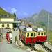 Switzerland : 1984 - Berner Oberland