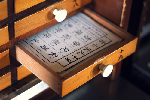 The fortune in a drawer | by DavideGorla