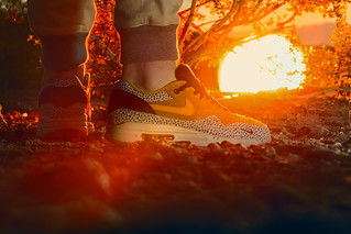 Nike Air Max 1 Safari | by amairphoto