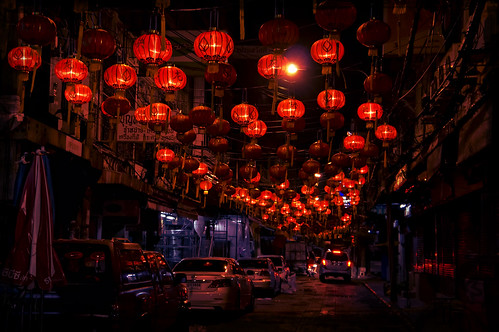 chinatown | by hjjanisch