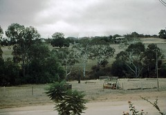 Dead Man's Pass c1960 viewed from 9 Gawler Terrace