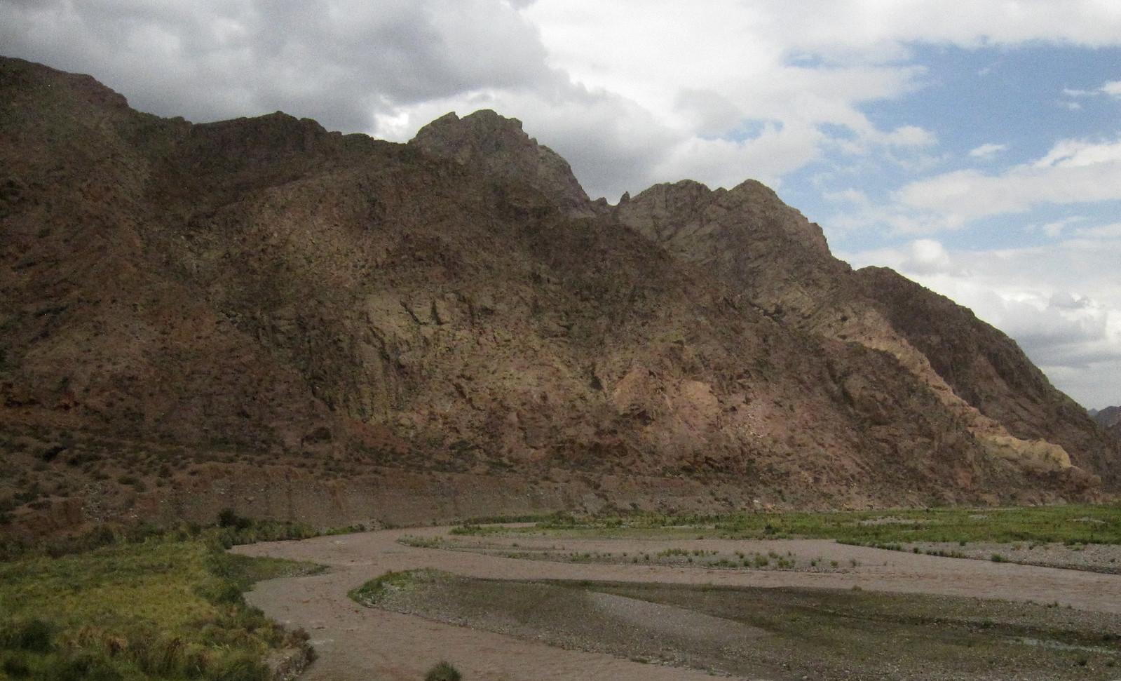 Mendoza 434