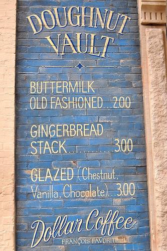 Doughnut Vault - Chicago | by Cathy Chaplin | GastronomyBlog.com
