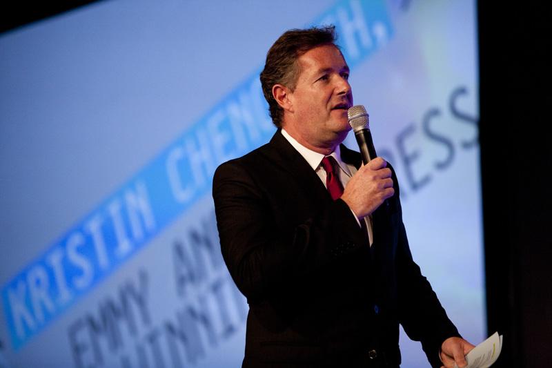 Piers Morgan special bets