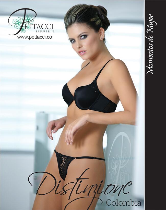 elige mejor predominante en pies tiros de Catálogo COLOMBIA Pettacci Ropa Interior Femenina | Flickr