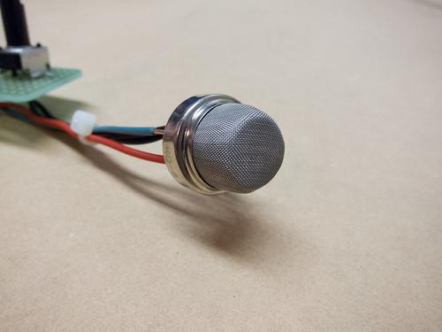 BBQ Lab Propane Sensor | by Adam Zolyak