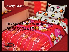 lovely-duck