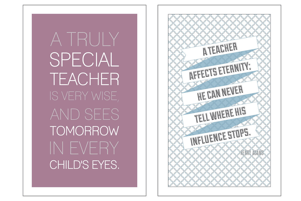 photo about Teacher Appreciation Cards Printable called instructor appreciation playing cards Printable trainer appreciation