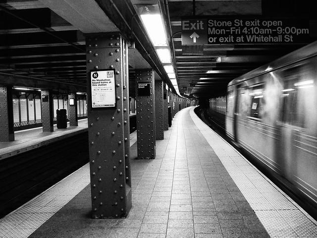 [2005] Whitehall St. Station