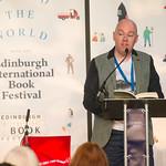 John Boyne | John Boyne talking about his latest works of poignant fiction © Alan McCredie