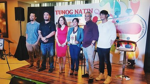 Tunog Natin Launching | by martinandrade08