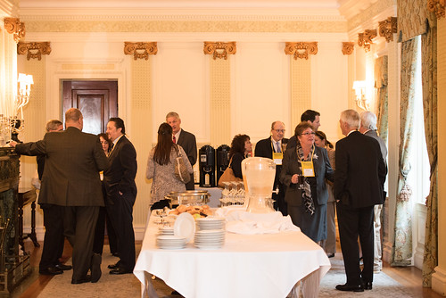 Inaugural Week Event - Business Leaders Breakfast