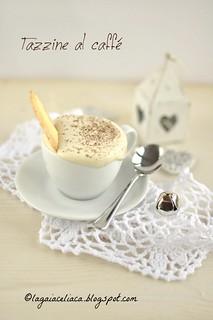 tazzine al caffé senza glutine | by mammadaia