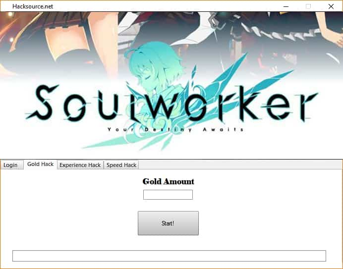 Free Working Soul Worker Cheat Hack Tool Download | Download