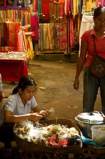 Xmas in Bali 2008