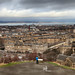 Alone | Edinburgh City