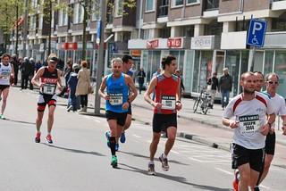 Rotterdam Marathon 2014 | by Peter Mooney