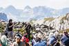 Festival Tóny Dolomit, foto: Fototeca Trentino Sviluppo S.p.A., Marisa Montibeller