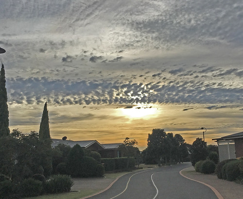 sunrise australia queensland toowoomba harristown