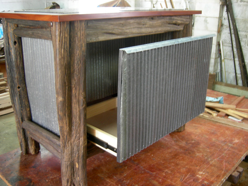 Tremendous Rustic Kitchen Island Bench Large Bottom Drawer Was Design Pdpeps Interior Chair Design Pdpepsorg