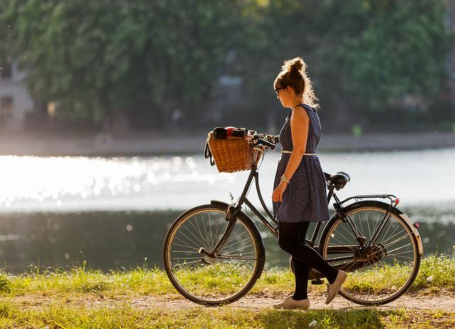 Copenhagen Bikehaven by Mellbin - Bike Cycle Bicycle - 2012 - 7698