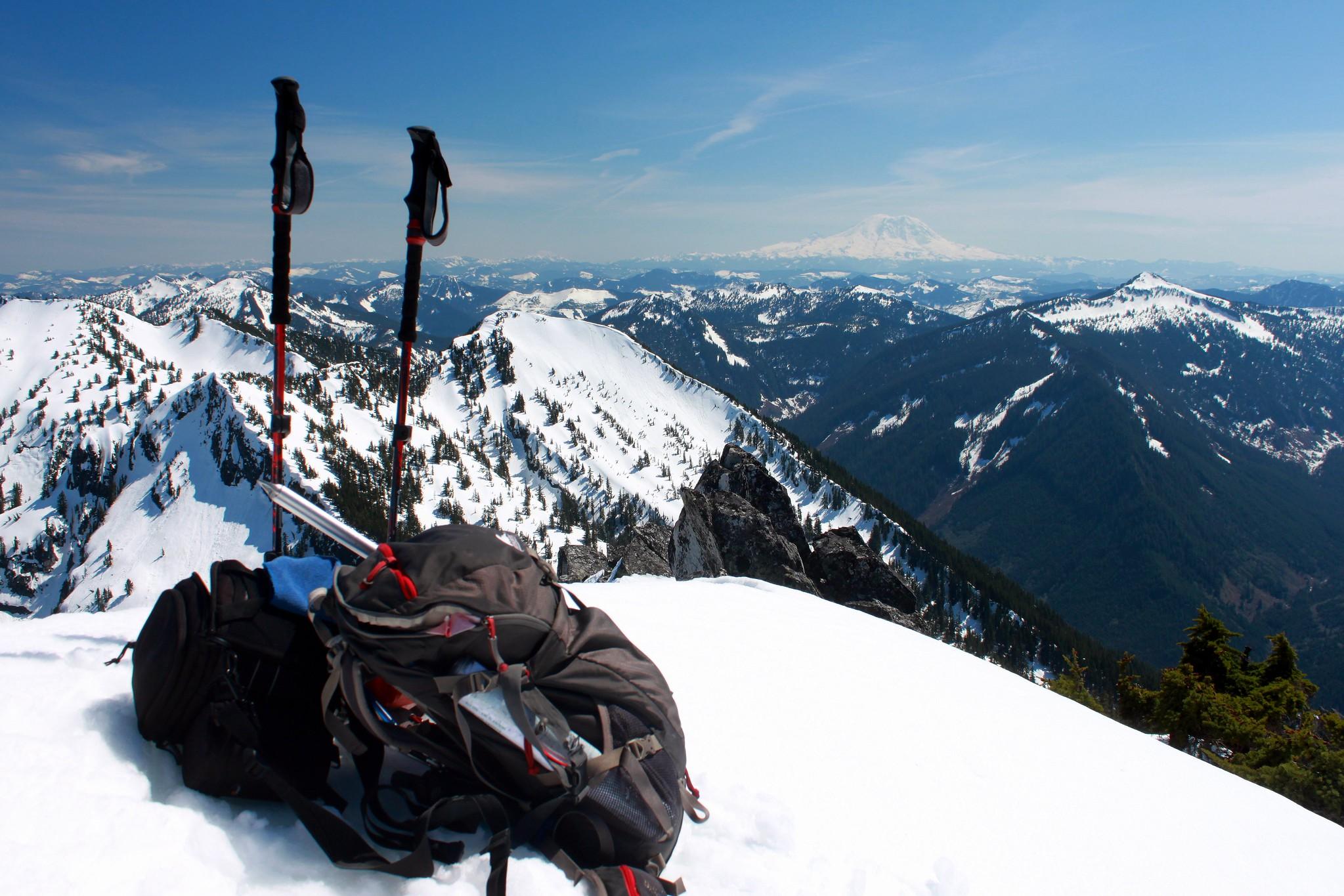 Summit joy