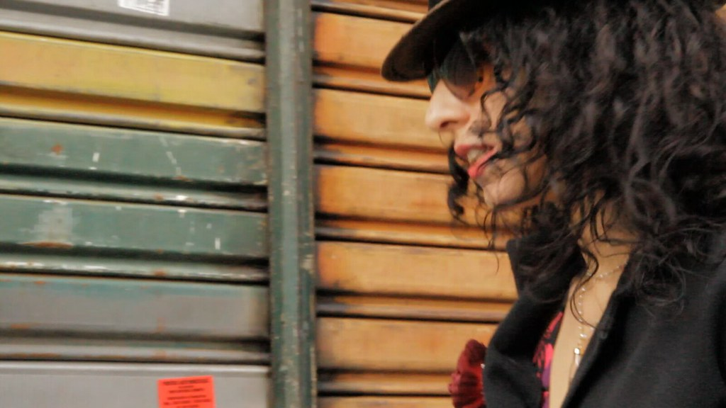 Marisa Monte por Dora Jobim
